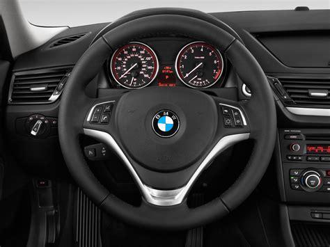 2014 Bmw X1 Interior by 2014 Bmw X1 Steering Wheel Interior Photo Automotive