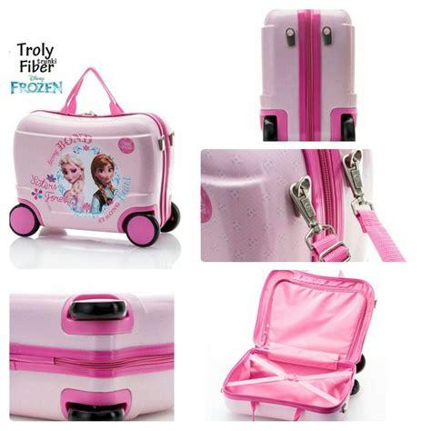 Tas Anak Karakter Lucu Tas Trolley Catenzo Junior Crz 006 36 gambar tas trolley anak import karakter terbaru harga murah untuk sekolah tk sd terbaik di