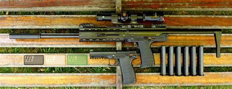 Kel Light by Gun Review Kel Tec Cmr 30 Thetruthaboutguns