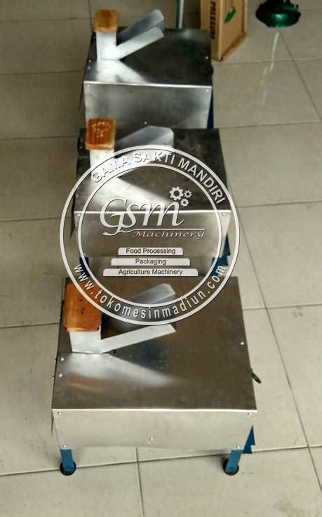 Harga Alat Pengiris Bawang Elektrik mesin pengiris bawang goreng elektrik toko mesin gama sakti