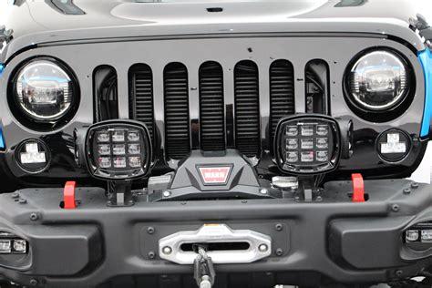 Lu Projektor Logo Bmw 100 jeep light bar grill project green jeep rebuild