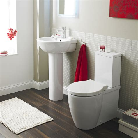 what is a 4 piece bathroom premier darwin 4 piece bathroom suite at victorian