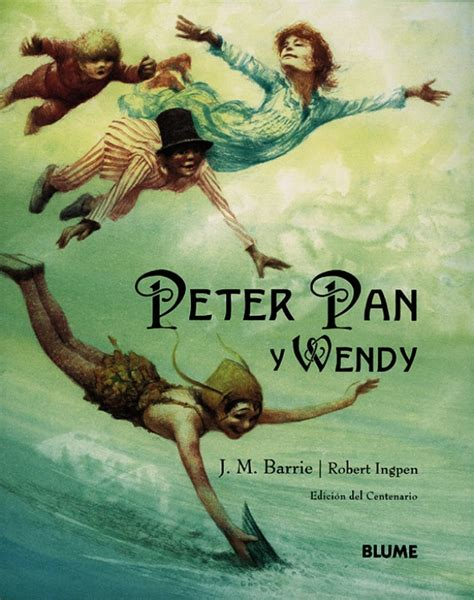 libro peter pan illustrated with great books for children december 2012