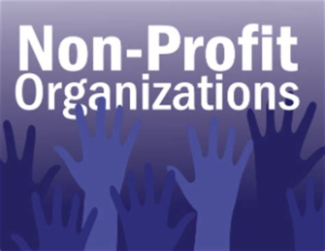 7 Tips For Forming A Non Profit by 6 Tips For Starting A Nonprofit Organization