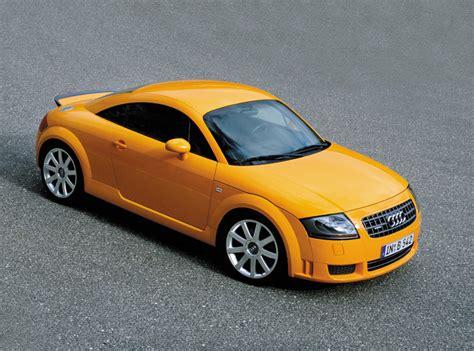 Audi Tt V6 Tuning by Acheter Une Audi Tt 3 2 V6 Quattro 250 Ch Guide D Achat