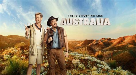 tourism australias dundee campaign wins  logie