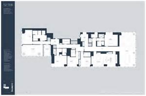one57 penthouses floor plan one 57 new york floor plans
