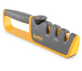smith adjustable angle pull thru knife sharpener