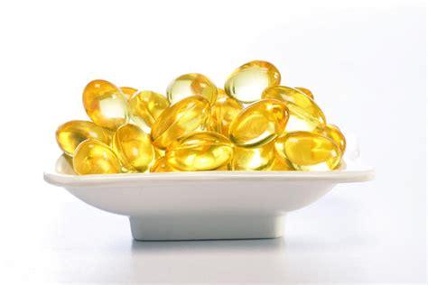 Suplemen Vitamin E 10 Benefits Of Vitamin E Capsules For Skin And Hair