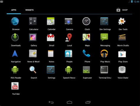 android clubs run android apps on your pc windows 8 windows 7 configure club