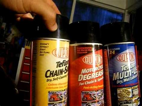 Motorcycle Chain Lube Walmart   Motorcycle Review and