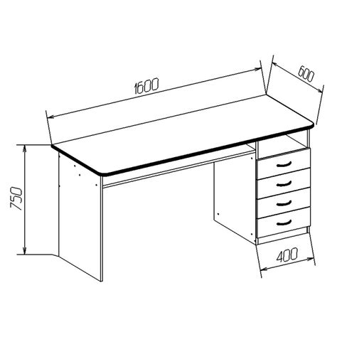 standard desk size standard office desk dimensions
