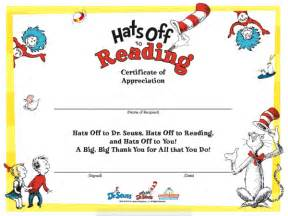 dr certificate template best photos of free printable reading award certificate