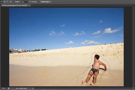 cara mudah edit foto orang dengan foto orang lain di cara mudah menghilangkan objek di foto menggunakan