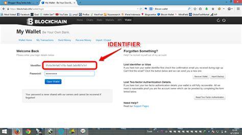 bagaimana cara membuat wallet bitcoin cara membuat bitcoin wallet bank bitcoin blog serba ada
