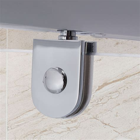 Pivot Hinge Shower Door Pivot Hinge Shower Door Enclosure Screen 700 760 800 860 900 1000mm Safety Glass 163 84 99