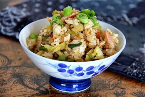 our favorite fried rice a bountiful kitchen