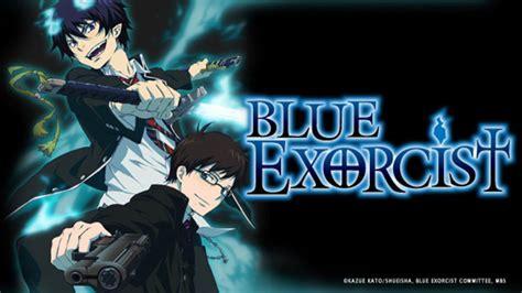 blue exorcist the s own blue exorcist modus veritas