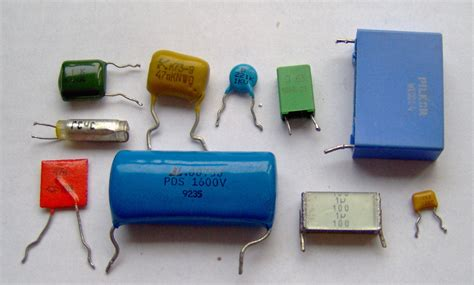 what is a capacitor for file electronic component capacitors jpg wikimedia commons