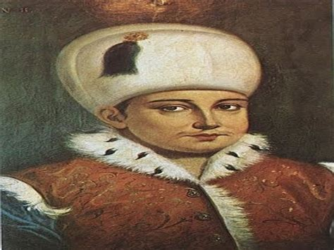 Sultan Osman Ii The 15th Sultan Of The Ottoman Empire Osman Ottoman