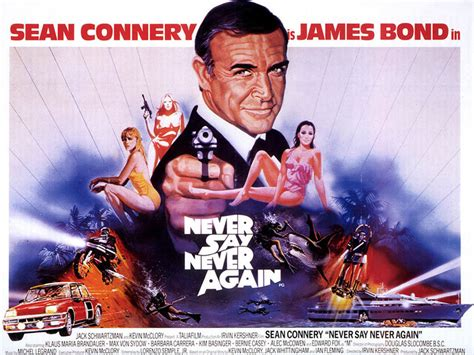 James Bond Film At Cinema | list of unofficial james bond movies
