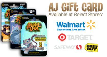 Animal Jam Gift Card - all categories animal jam rocks