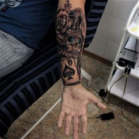 gambling tattoos archives inkstylemag
