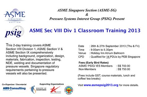 asme section viii training untitled document www psig sg
