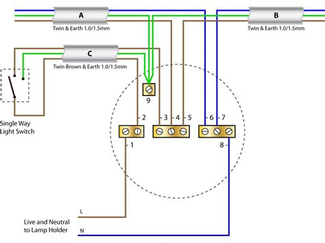 wiring diagram  house light switch bookingritzcarlton
