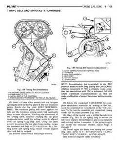 dodge 2 4 liter engine diagram dodge free engine image