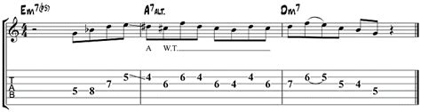 bireli lagrene minor swing guitar bireli lagrene licks