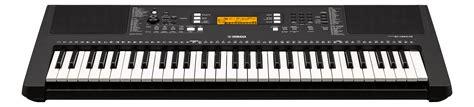 Keyboard Yamaha E363 yamaha psr e363 home keyboard yamaha