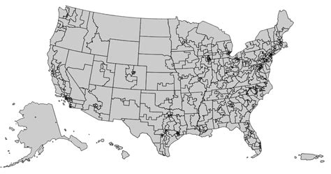 us map json geojson topojson for congressional districts stack