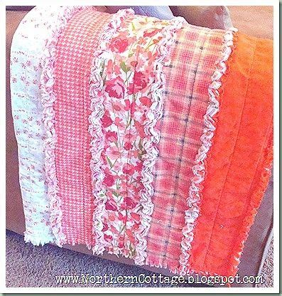quilting blanket tutorial 60 best rag quilt baby images on pinterest quilt baby