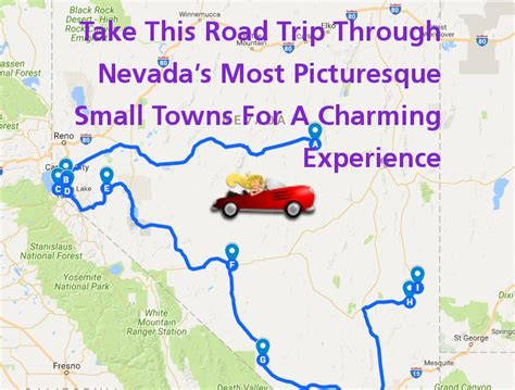 an unforgettable road trip through missouri s quaint small towns take this road trip through nevada s most picturesque