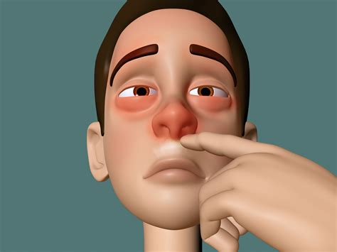 runny nose 5 ways to get rid of a runny nose wikihow