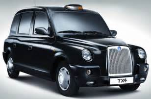 why you should buy a black cab a normal car carwow