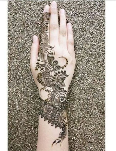 1000 ideas about arabic henna designs on pinterest