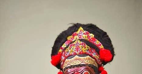 Topeng Reog Dewasa cirebonkukotaku sejarah perkembangan pokok pokok tari dan jenis topeng cirebon
