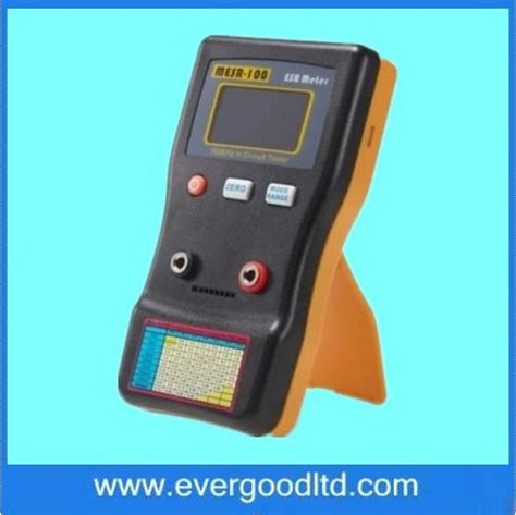 low esr capacitor measurement upgrade mesr 100 autoranging esr capacitor low ohm in circuit capacitor meter up to 0 01 to