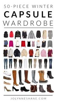 capsule wardrobe week 4 closing thoughts