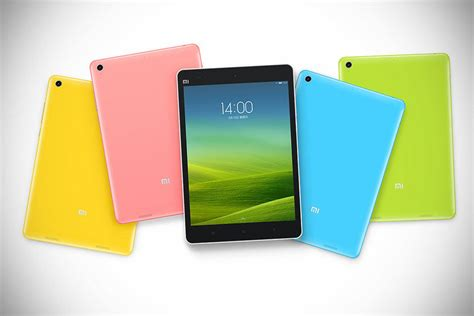 xiaomi officially unveiled its tablet mipad looks suspiciously like mini mikeshouts