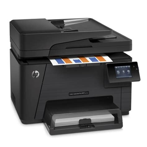 wireless all in one color laser printer hp laserjet pro wireless colour all in one laser printer