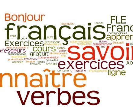 En Français by Les Verbes Savoir Et Conna 238 Tre En Fran 231 Ais