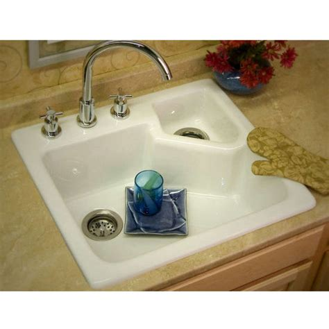Corstone Kitchen Sinks Kitchen Sinks Quidnick Self Single Bowl Kitchen Sink By Corstone Kitchensource