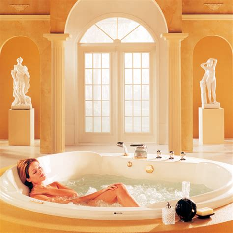 Oversized Air Tub Neptune Cleopatra Tub Whirlpool Air Or Soaking Tubs