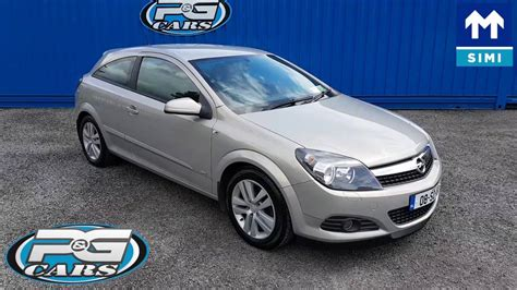 Opel Astra 2008 by 2008 Opel Astra Gtc