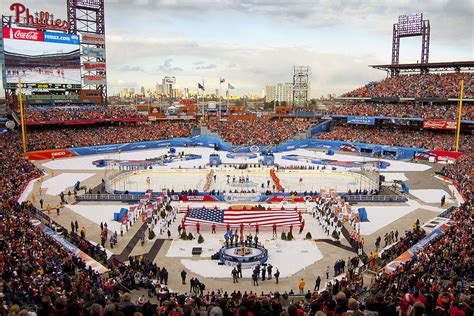 nhl outdoor games wikipedia