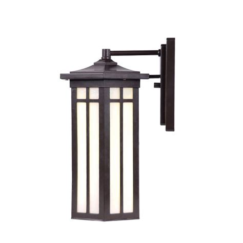 home decorators outdoor lighting home decorators collection antique bronze outdoor led