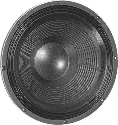 Speaker Eminence 18 Speaker Eminence 174 Pro 18 Quot Definimax 4018lf 1200 Watts Antique Electronic Supply